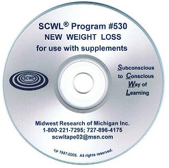 New Weight Loss CD Number 530